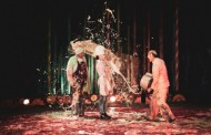 They're back and better than ever: Giffords Circus in Xanadu