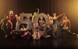 Northern Ballet announces 50th anniversary season programme