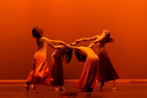 English National Ballet School Summer Performance