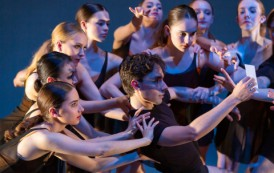 Elmhurst Ballet School: Awakenings