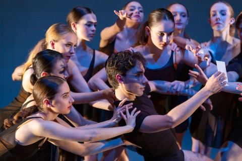 Elmhurst Ballet School: Awakenings