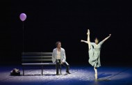 Hamburg Ballet's Nijinsky Gala XLV: Song and Dance