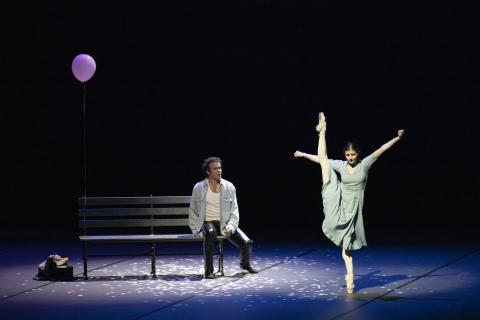 Hamburg Ballet's Nijinsky Gala XLV: Song and Dance