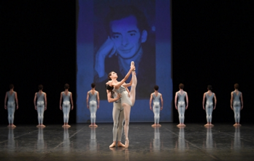 The John Cranko School summer performance celebrates Uwe Scholz