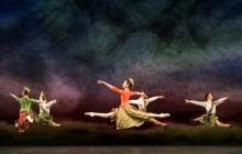 Feeling good: The Royal Ballet School Summer Performance