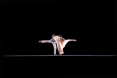 Sasha Waltz's Scène d'AmourPhoto Stylianos Tsatsos