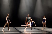 Hitting the heights: Breath-taking by Stuttgart Ballet