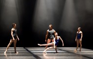 Hitting the heights: Breath-taking by Stuttgart Ballet