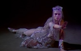 The Russian Ballet Collection: more newly restored films – Ivan the Terrible & Romeo and Juliet
