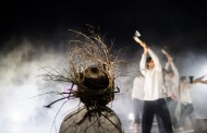 Physical theatre of rare depth: Forest by The Brusnikin Studio