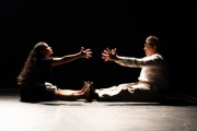 A look at three very different relationships: Chloe Kastner Dance Company in Untouchables