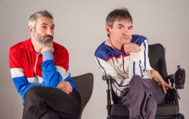 Showcasing dance from the Basque Country at the Edinburgh Fringe
