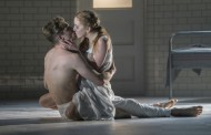 Bleak, disturbed, troubled: Matthew Bourne's Romeo and Juliet