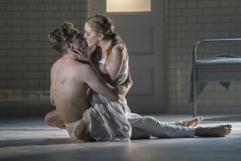 Bleak, disturbed, troubled: Matthew Bourne's Romeo and Juliet
