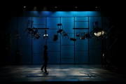 Superb dancers but a guide needed: Goliath in the Water by Modeun Company