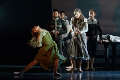 Constance Devernay and ensemble in The CruciblePhoto Jane Hobson (2)