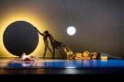 The joy of dance: Alvin Ailey American Dance Theater