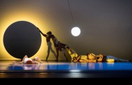 The joy of dance: Alvin Ailey American Dance Theater