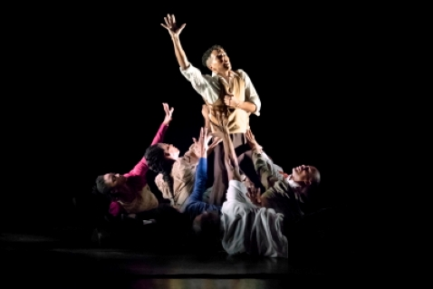 Alvin Ailey American Dance Theater: Lazarus and Revelations