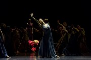 Lust and slaughter: a terrific Salome leads Astana Ballet's London debut