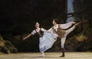 Solidly traditional: Birmingham Royal Ballet in Giselle