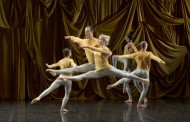 Tanz in August celebrates Merce Cunningham