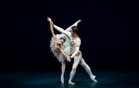 Jewelled perfection at Dutch National Ballet's season-opening gala
