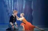 Northern Ballet's colourful Russian Cinderella