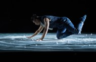 New dance in Taipei: 'Micro Dance' by Tien Hsiao-tzu, Cheng Hao, Sun Pin-wen
