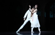 Stuttgart Ballet's Romeo and Juliet thrills in Taiwan