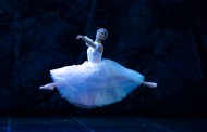 Abay Kazakh State Ballet make their London debut in two Fokine classics