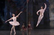 Christmas magic: Birmingham Royal Ballet in The Nutcracker
