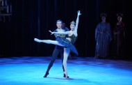 Hong Kong Ballet's fine Swan Lake