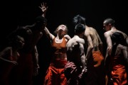 Rambert2 shows the energy of youth