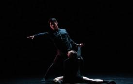Showcasing emerging Asian contemporary choreographers: Spot 2019