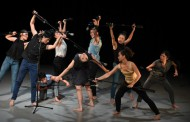 Miscommunication, being at cross-purposes, and Dora: Sun-Shier Dance Theatre in Rolling Eyes