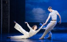 Torn between two loves: Matthew Bourne's The Red Shoes