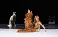 Long-haired beasts and dislocated limbs: Sharon Eyal and Alexander Ekman at the Staatsballett Berlin