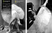 Backstage at the Ballet: Photographs by Colin Jones from the 1960s and 1990s