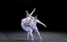 A sparkling evening of superlative dance: Ballet Icons Gala