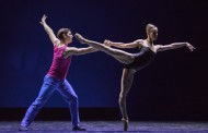 Three outstanding ballets by William Forsythe as Ballett Zürich mark his 70th birthday