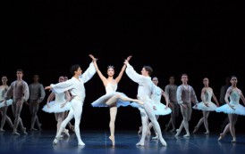 English National Ballet's 70th anniversary gala