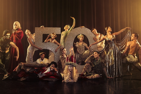 Northern Ballet celebrates fifty years