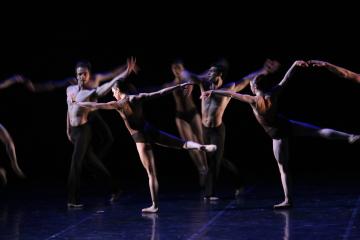 Andrew McNicol's Enuoia for Ballet VlaanderenPhoto Alain Honorez
