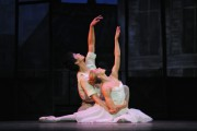 A Valentine's Celebration of Music and Dance with Birmingham Royal Ballet and the Royal Ballet Sinfonia