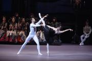Bolshoi Ballet in cinema: Swan Lake