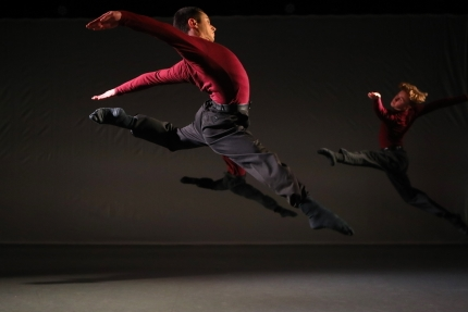RS100: The Rambert School of Ballet & Contemporary Dance launches its centenary celebrations
