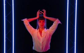 A Greek tragedy revisited: Solène Weinachter in Scottish Dance Theatre's Antigone, Interrupted
