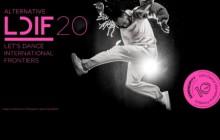 The Alternative Let's Dance International Frontiers 2020: a digital festival of dance
