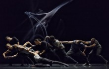 Crystal Pite, Ballet Black and Carlos Acosta in BBC Arts 2020 dance season